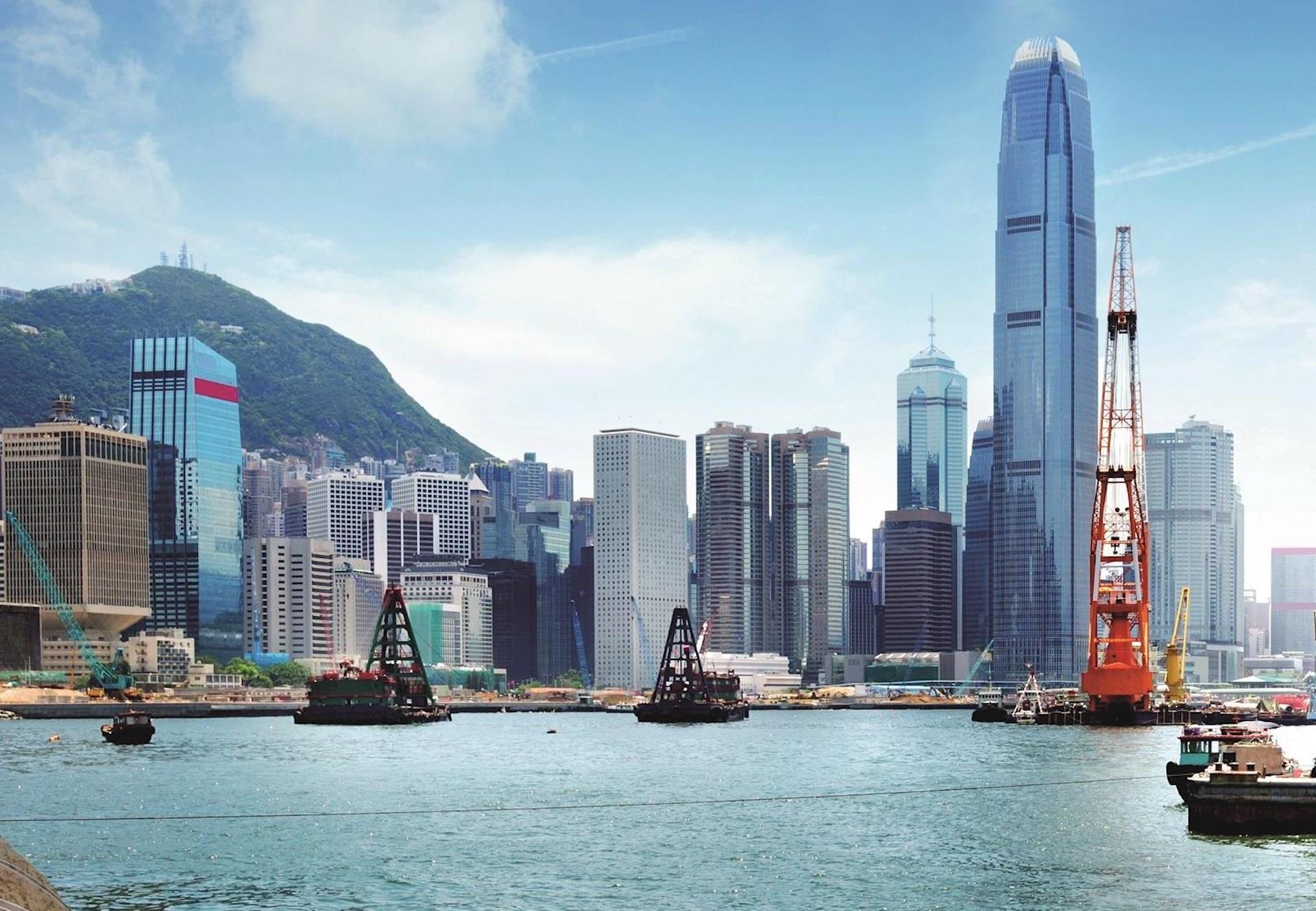 Voyage pour Hong Kong : quelles sont les formalités ?