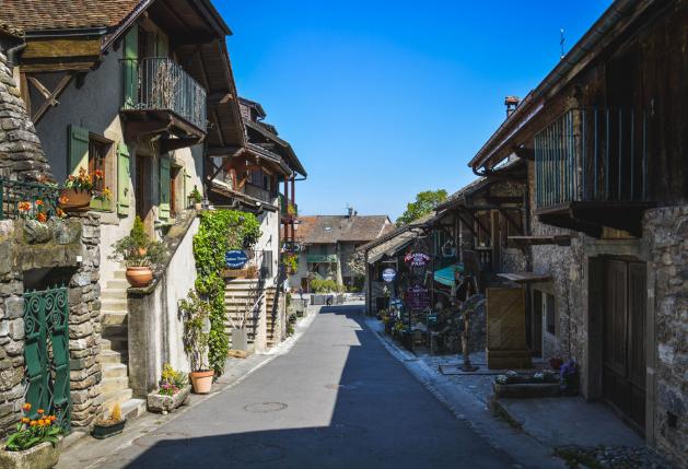 3 villages de France qui vous plairont