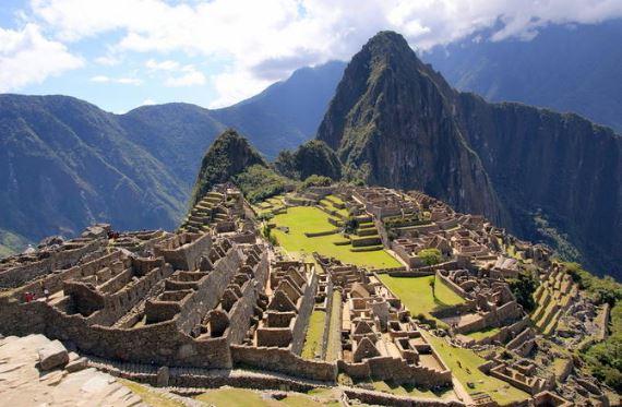 Machu Picchu : voyage à la conquête d'un peuple disparu