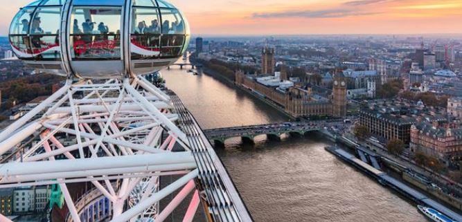 Découvrez Londres, l'ancienne capitale du monde
