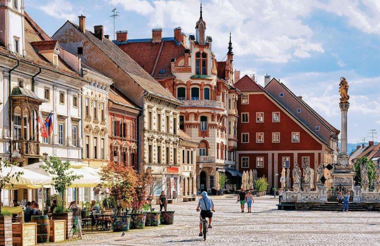 Explorer les merveilles gastronomiques de la Slovénie