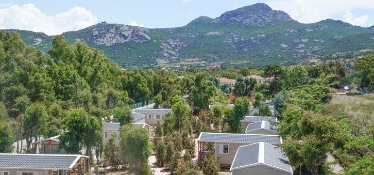 Quel camping choisir en Haute Corse ?