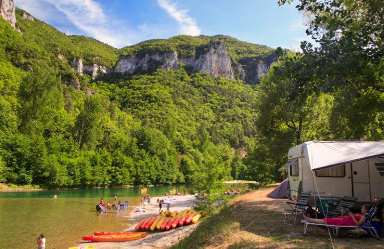 Les meilleurs villages de vacances dans le Tarn