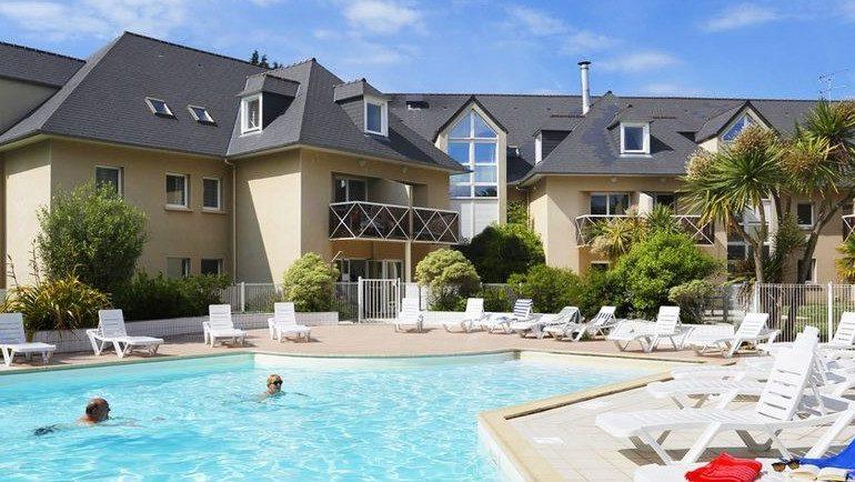 4 bonnes raisons de choisir une résidence de vacances